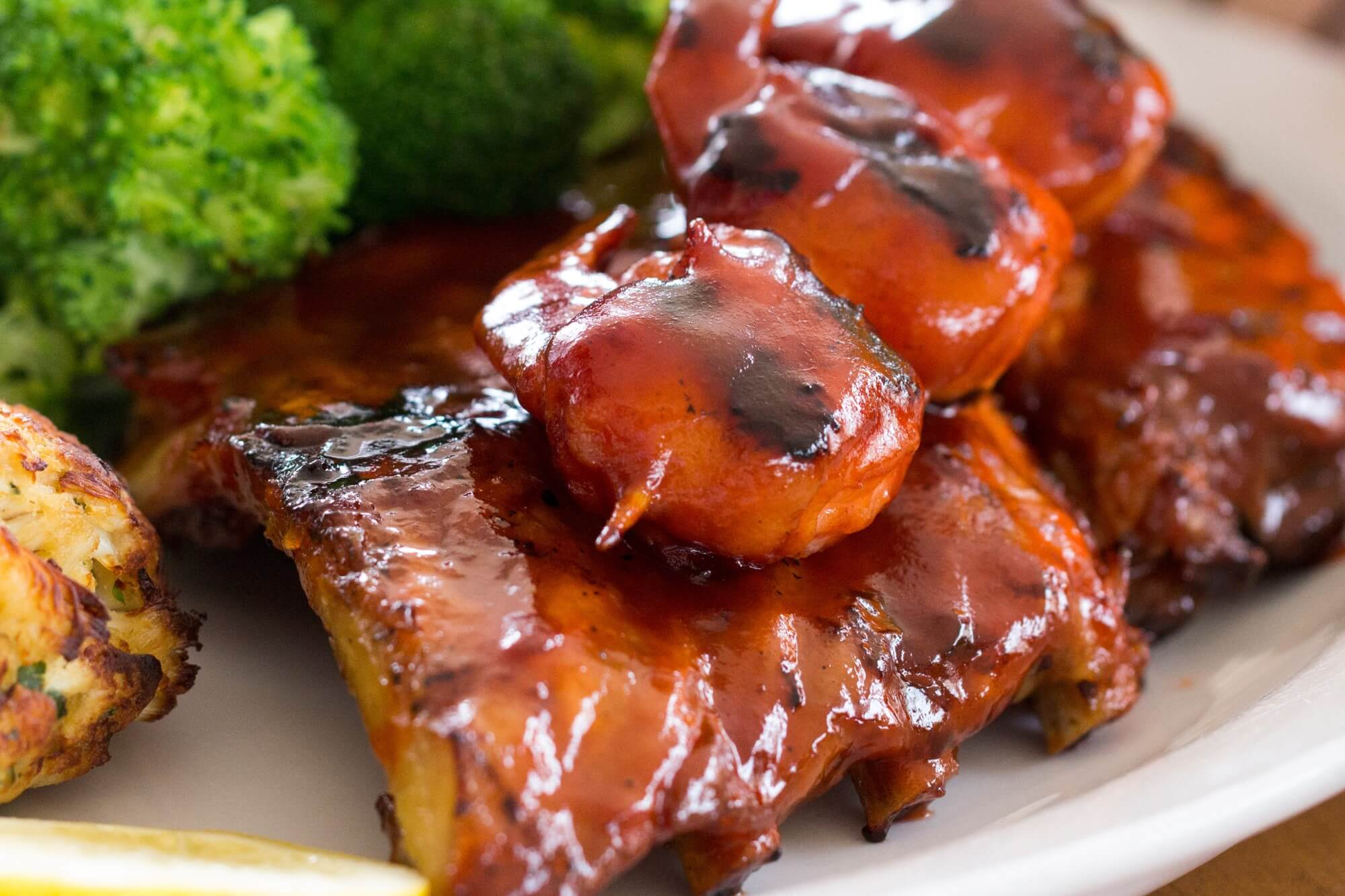must-try menu items ribs