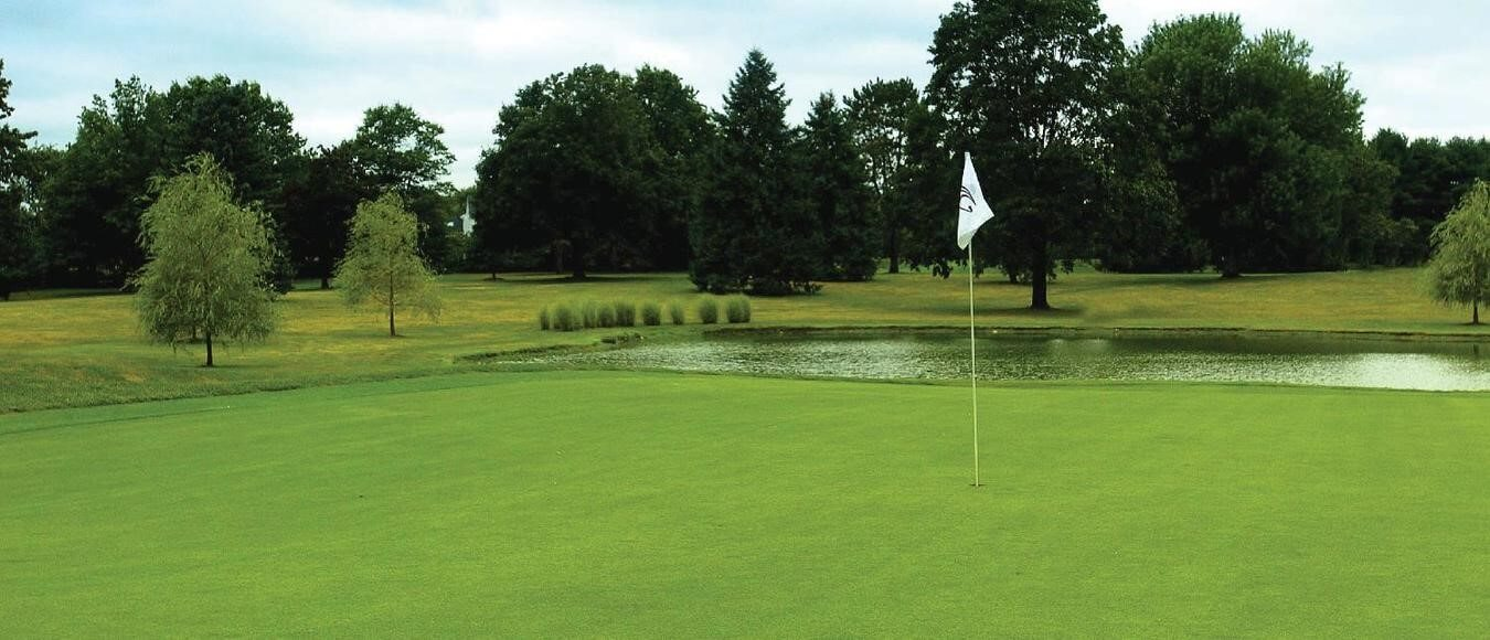 Adams Prince Frederick Catering the golf tournament