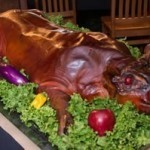 Adam's Prince Frederick Whole Pig Roast