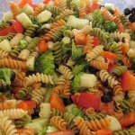 Adams Prince Frederick Catering Pasta Salad