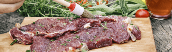 Meat Marinades 101