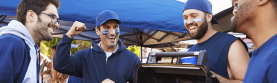 Tips That Will Change The Way You Tailgate