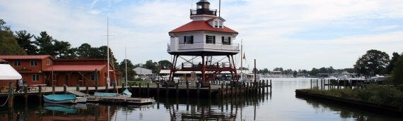 The Rich History of Calvert County